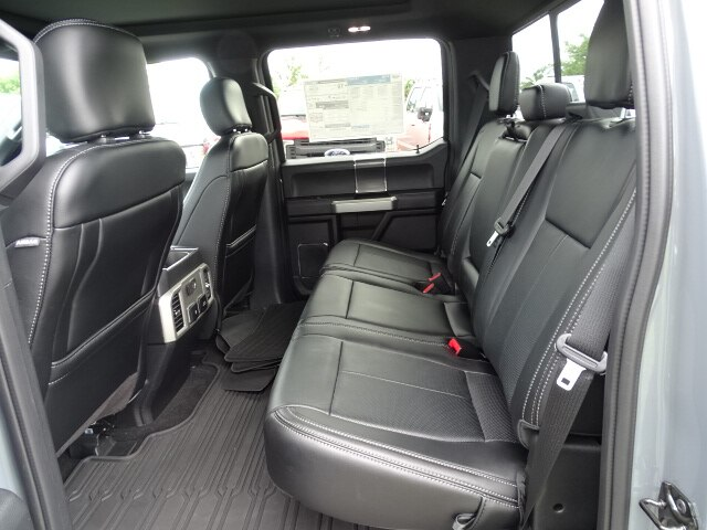 2019 F-150 SuperCrew Cab 4x4,  Pickup #CR5593FC - photo 11