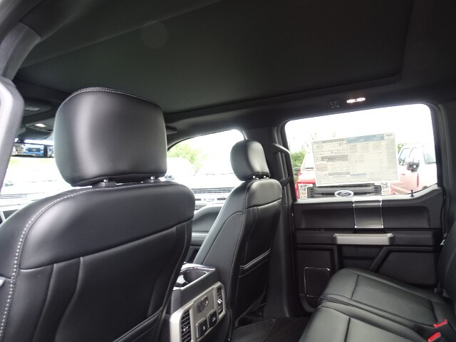 2019 F-150 SuperCrew Cab 4x4,  Pickup #CR5593FC - photo 12