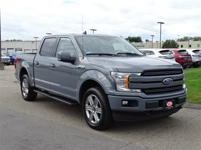 2019 F-150 SuperCrew Cab 4x4,  Pickup #CR5593FC - photo 3