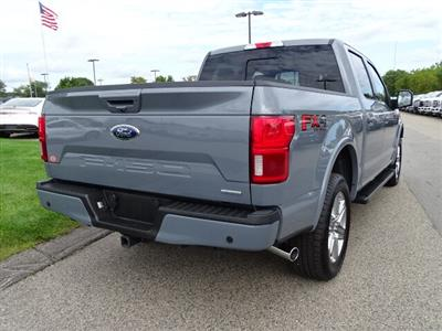 2019 F-150 SuperCrew Cab 4x4,  Pickup #CR5593FC - photo 2