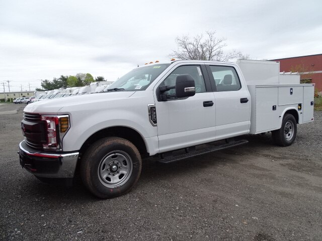 2019 F-350 Crew Cab 4x2,  Knapheide Standard Service Body #CR5609 - photo 3