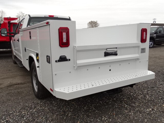 2019 F-350 Crew Cab 4x2,  Knapheide Standard Service Body #CR5609 - photo 2