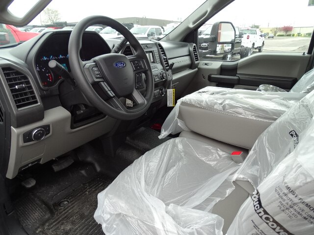 2019 F-350 Crew Cab 4x2,  Knapheide Standard Service Body #CR5609 - photo 5