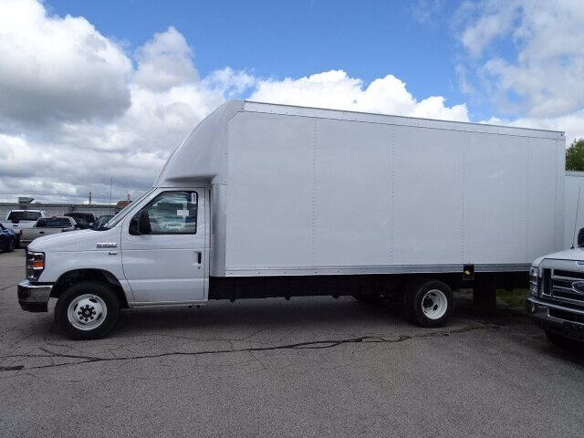 2019 E-350 4x2,  Rockport Cutaway Van #CR5614 - photo 1