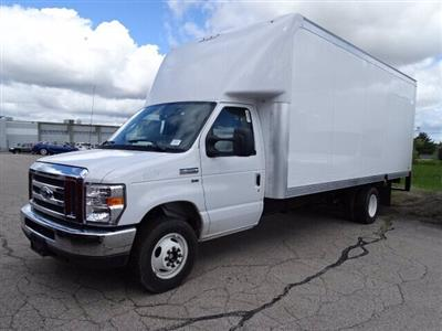 2019 E-350 4x2,  Rockport Cutaway Van #CR5614 - photo 3