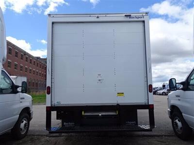2019 E-350 4x2,  Rockport Cutaway Van #CR5614 - photo 2