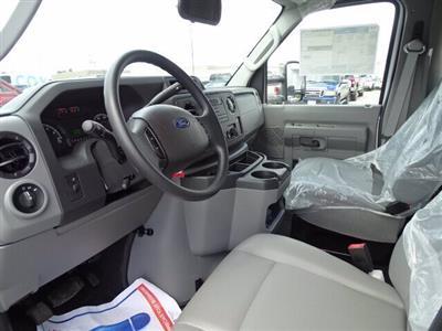 2019 Ford E-350 RWD, Rockport Cutaway Van #CR5614 - photo 4