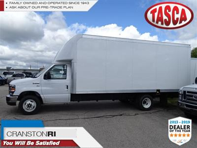 2019 E-350 4x2,  Rockport Cutaway Van #CR5615 - photo 1
