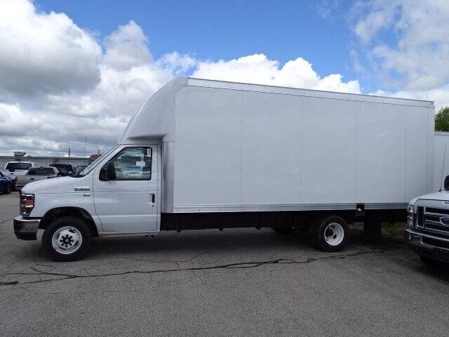 2019 Ford E-350 RWD, Rockport Cutaway Van #CR5616 - photo 1