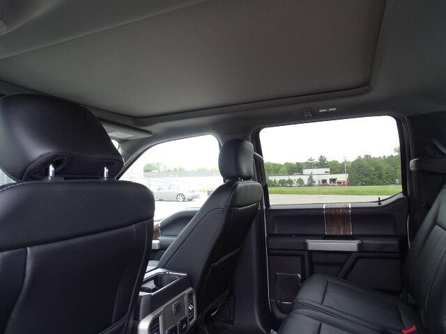 2019 F-150 SuperCrew Cab 4x4,  Pickup #CR5617 - photo 12