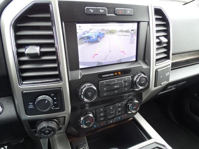 2019 F-150 SuperCrew Cab 4x4,  Pickup #CR5617 - photo 17