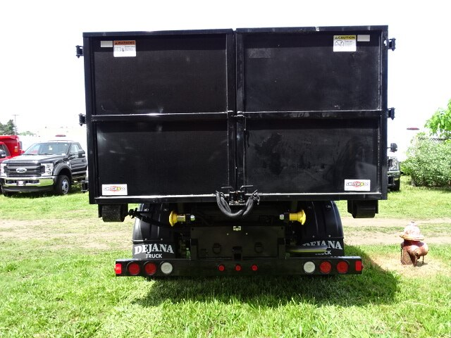 2019 F-550 Regular Cab DRW 4x4,  Switch N Go Hooklift Body #CR5625 - photo 1