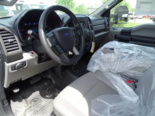 2019 F-550 Regular Cab DRW 4x4,  Switch N Go Drop Box Hooklift Body #CR5625 - photo 4