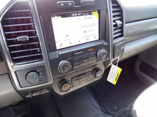 2019 F-550 Super Cab DRW 4x4, Reading Classic II Aluminum  Service Body #CR5628 - photo 8