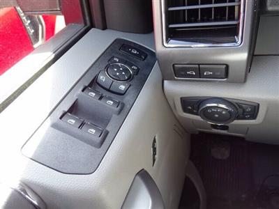 2019 Ford F-550 Super Cab DRW 4x4, Reading Classic II Aluminum  Service Body #CR5628 - photo 12