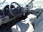 2019 F-550 Super Cab DRW 4x4, Reading Classic II Aluminum  Service Body #CR5628 - photo 5