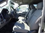 2019 F-550 Super Cab DRW 4x4, Reading Classic II Aluminum  Service Body #CR5628 - photo 6