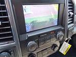 2019 Ford F-550 Super Cab DRW 4x4, Reading Classic II Aluminum  Service Body #CR5628 - photo 9