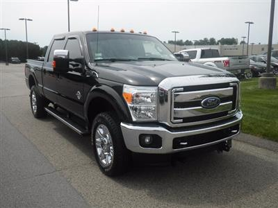 2015 Ford F-350 Crew Cab 4x4, Pickup #CR5628A - photo 1