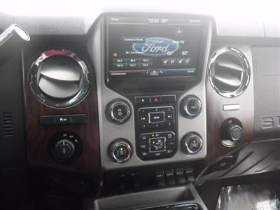 2015 Ford F-350 Crew Cab 4x4, Pickup #CR5628A - photo 12