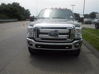 2015 Ford F-350 Crew Cab 4x4, Pickup #CR5628A - photo 3