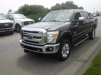 2015 Ford F-350 Crew Cab 4x4, Pickup #CR5628A - photo 4