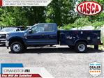 2019 F-350 Super Cab DRW 4x4,  Reading Service Body #CR5630 - photo 1