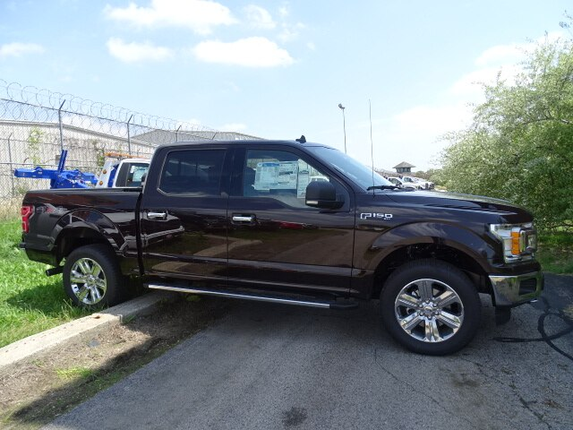 2019 F-150 SuperCrew Cab 4x4,  Pickup #CR5631 - photo 3
