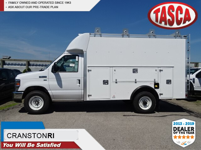 2019 E-350 4x2,  Supreme Service Utility Van #CR5652 - photo 1