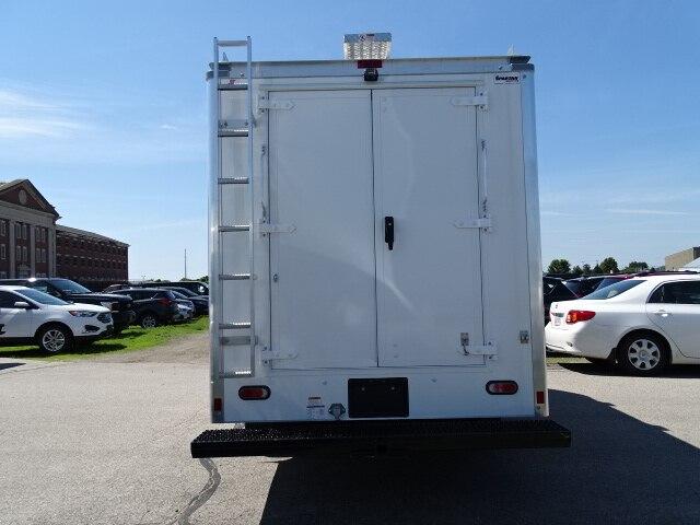 2019 E-350 4x2, Supreme Service Utility Van #CR5652 - photo 1