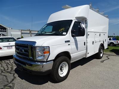 2019 E-350 4x2,  Supreme Spartan Service Utility Van #CR5652 - photo 3