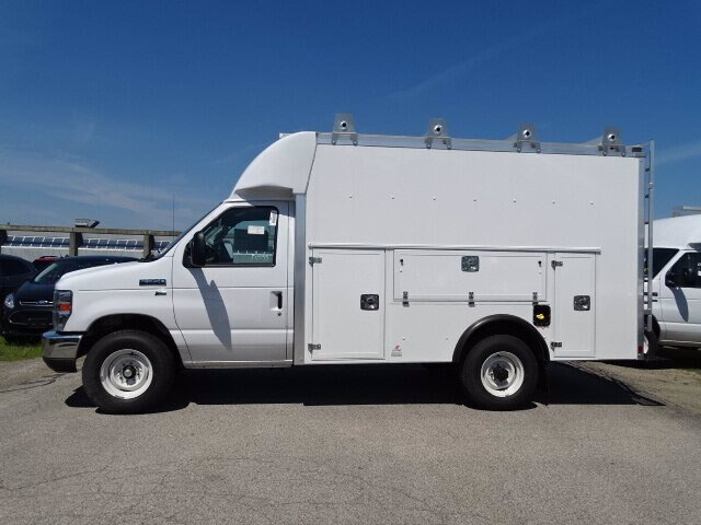 2019 Ford E-350 4x2, Supreme Spartan Service Utility Van #CR5653 - photo 1