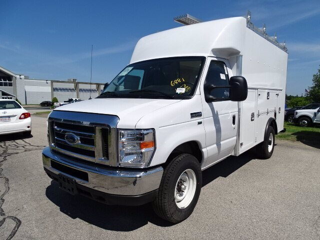 2019 Ford E-350 4x2, Supreme Spartan Service Utility Van #CR5653 - photo 3