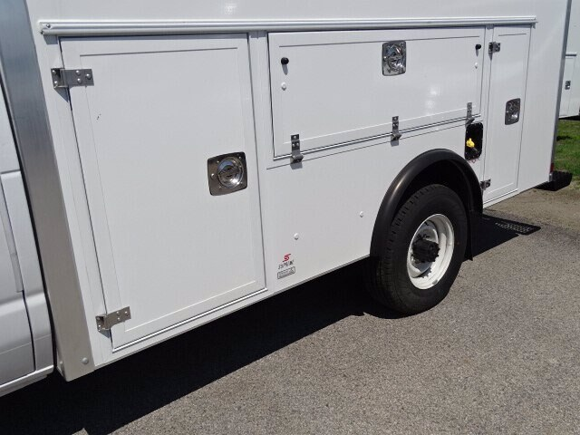 2019 Ford E-350 4x2, Supreme Spartan Service Utility Van #CR5653 - photo 4