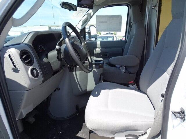 2019 E-350 4x2, Supreme Spartan Service Utility Van #CR5653 - photo 6