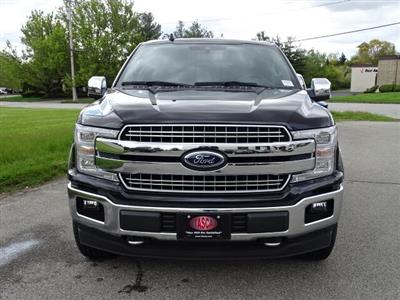 2019 F-150 SuperCrew Cab 4x4,  Pickup #CR5658 - photo 3