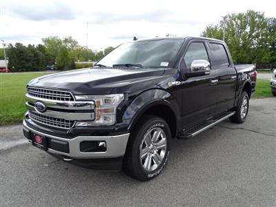 2019 F-150 SuperCrew Cab 4x4,  Pickup #CR5658 - photo 4