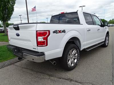 2019 F-150 SuperCrew Cab 4x4,  Pickup #CR5662 - photo 2