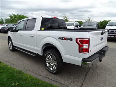 2019 F-150 SuperCrew Cab 4x4,  Pickup #CR5662 - photo 5