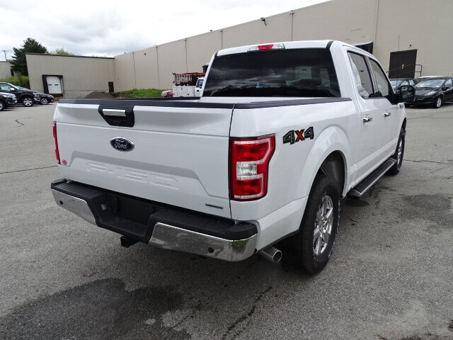 2019 F-150 SuperCrew Cab 4x4,  Pickup #CR5664FC - photo 2