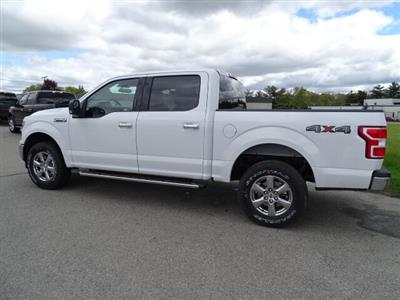 2019 F-150 SuperCrew Cab 4x4,  Pickup #CR5664FC - photo 20