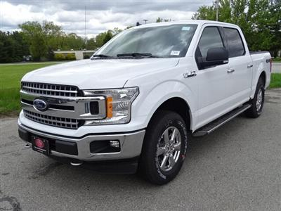 2019 F-150 SuperCrew Cab 4x4,  Pickup #CR5664FC - photo 4