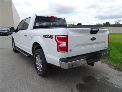 2019 F-150 SuperCrew Cab 4x4,  Pickup #CR5664FC - photo 5