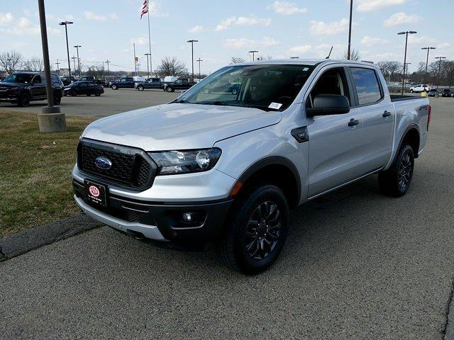 2019 Ranger SuperCrew Cab 4x4,  Pickup #CR5667 - photo 1
