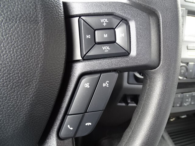 2019 F-550 Regular Cab DRW 4x2,  Knapheide Value-Master X Platform Body #CR5679 - photo 8