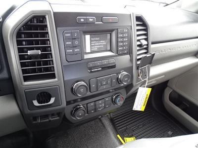 2019 F-550 Regular Cab DRW 4x2,  Knapheide Value-Master X Platform Body #CR5679 - photo 6