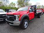 2019 F-550 Regular Cab DRW 4x2,  Knapheide Value-Master X Platform Body #CR5679 - photo 3