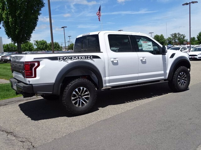 2019 F-150 SuperCrew Cab 4x4, Pickup #CR5681 - photo 2