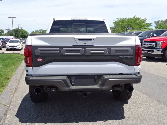 2019 F-150 SuperCrew Cab 4x4, Pickup #CR5681 - photo 5