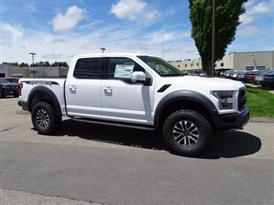 2019 F-150 SuperCrew Cab 4x4, Pickup #CR5681 - photo 3